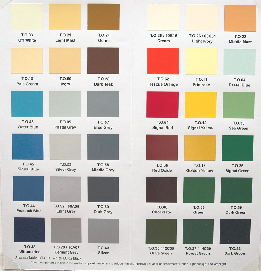 室內和室外顏色油漆 - 裝潢靈感 - Dulux圖