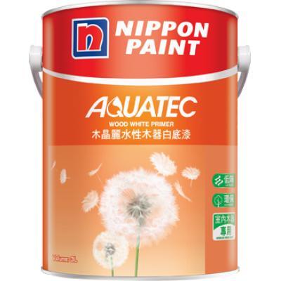 立邦木晶麗水性木器白底漆(室內)